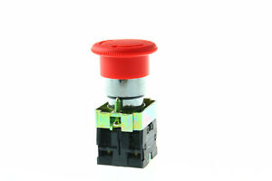 100pcs Xb2 bs545 Free Shipping Brand New Emergency Button Switch