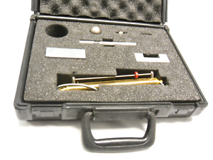 Bunting Magnetics Magnetic Pull Test Kit read