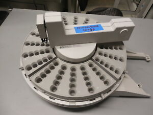 Agilent Hp 7683 G2614a Als Autosampler Injector Tray 6890 Gc 30 Day Warranty