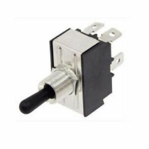 Husky Towing 87452 Hb3000 Hb4500 Trailer Tongue Jack Operating Switch