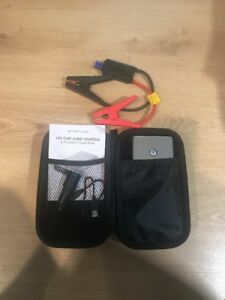 Winplus Car Jump Start Portable Power Bank Small Size Lots Of Power