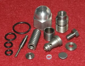Meyer Snow Plow Crossover Relief Valve Seal Kit 15606