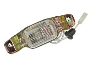 1966 1967 1968 1969 Impala Caprice License Plate Light Assembly Y 5038 In Stock