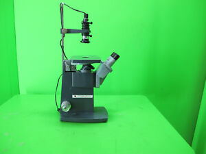 American Optical 1810 Lab Microscope With 1 10x Objective 1 As Is