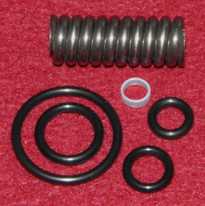 Meyer Snow Plow Crossover Relief Valve Spring Seal Kit 15606