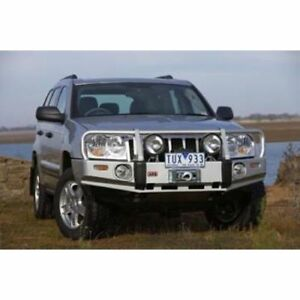 Arb 4x4 Accessories 3450130 Deluxe Bar Jeep Grand Cherokee Wk 2005 07