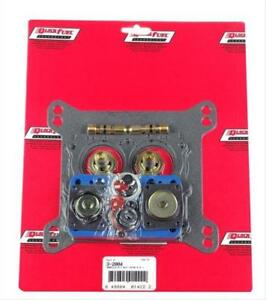Holley quickfuel Non stick Rebuild Kit 4150 4150 H p 750 850