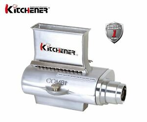 Kitchener Heavy Duty Commercial Grade Electric Stainless Steel High Hp Meat G
