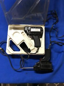 Snap On Blue Point Soldering Gun Pair R450 For Parts