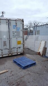 Refrigerated Carrier 40ft Shipping Container