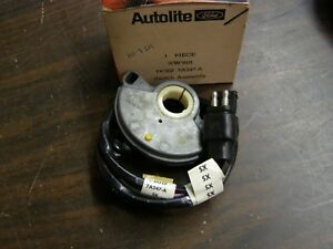 Nos Oem Ford 1970 1973 Mustang C4 Transmission Neutral Safety Switch 1971 1972