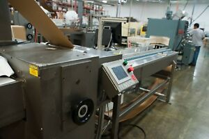 System Packaging Sp 600 18 3d Cold Seal Packaging