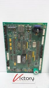 Used Gilbarco T20011 g1 Rev C Controller Board