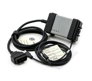 Full Function Full Chip Volvo Dice Diagnostic Scanner