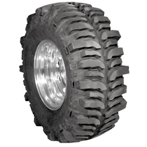 One Interco Super Swamper Tsl Bogger 33x14 15lt 4 Ply Tire