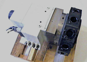 Sauter Turret Assembly Typ 0 5 481 520 081 192 080 097 gildemeister Ctx Twin