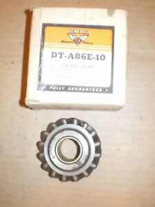 55 65 Ford 6 7 Cyl W O D 221 260 272 289 3 Speed Trans Idler Gear B6a7141a