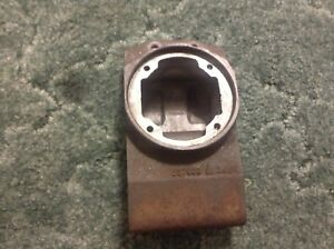 527909b A Used Housing For A New Idea 5406 5407 5408 5409 5410 Disc Mowers