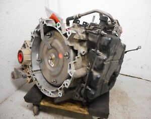 13 14 15 Ford Fusion 2 5l Automatic Transmission Assembly Oem W 70k Miles