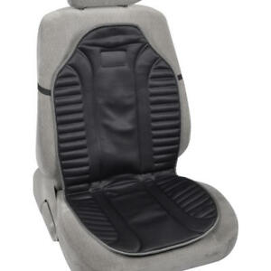 Ergonomic Foam Padded Car Seat Cover Cushion Office Work Chair Back Relief