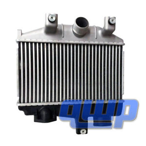 New Intercooler Charge Air Cooler For 2007 2012 Acura Rdx 2 3t 19710rwca01