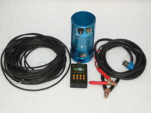 Nos Gn Corp Ball Injector 814 201 42 Oil Well Stimulation Rig Offshore Gn62543