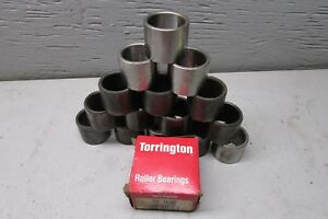 Torrington Ir 1616 Bearing Lot Of 15