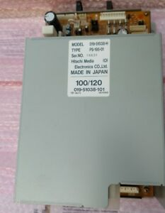 Riso Gr 1700 Power Supply Ps 195 01 019 51038 h For Risograph Duplicator