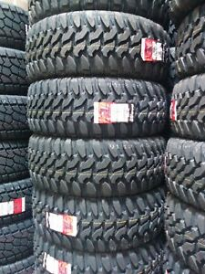 Radar Renegade R7 Mt Mud Tires 35x12 5r20 35 12 5 20 3512520 121q 4 New Tires