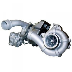 08 10 Ford 6 4l Diesel Bd power Twin Turbo Upgrade