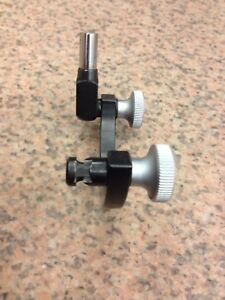 System 3r 3 321 2 Indicator Spindle Clock Holder machinist Tools
