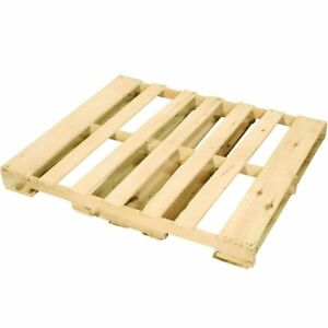 Aviditi Cpw4840r 1 Pallet Recycled Wood 48 X 40 Pack Of 10