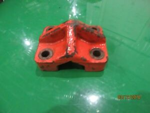 Adjustable 3 Point Pin Fastener Bracket Kuhn Gmd 600 700 800 Gii Hd Disc Mower