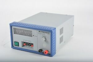 Bk Precision 1686a Dc Regulated Power Supply