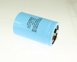 Cde 99000uf 50v Large Can Electrolytic Capacitor Dcmc993u050cc2b