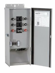 Reliance Controls Corporation R302016 Pro tran Outdoor Transfer Switch Nema 3r
