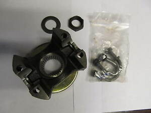 64 65 66 67 68 69 Corvette Rear End Differential Front Pinion Yoke U Joint