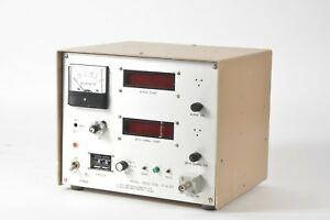 Ludlum Measurements 2929 Alpha beta Dual Channel Radiation Scaler