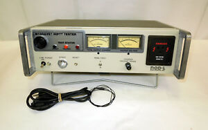 Rod l Hipot Tester Model M100avs5 Tester Current Voltage Testing 2 8 Kv