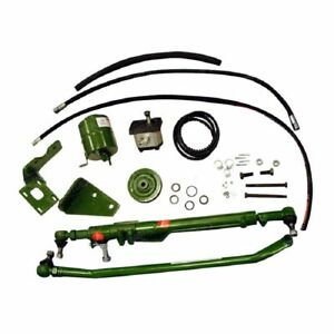 Power Steering Conversion Kit John Deere 2030 2130