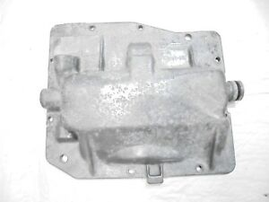1983 1992 Camaro Manual T5 Transmission Top Cover World Class 13 51 097 901