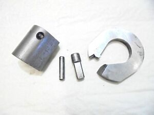1983 1992 Camaro Manual T5 Transmission Shift Rail Fork Inter Locker Kit