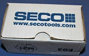 Brand New Seco Capto C5 Shrink Fit Tool Holder For 1 4 Dia Tools