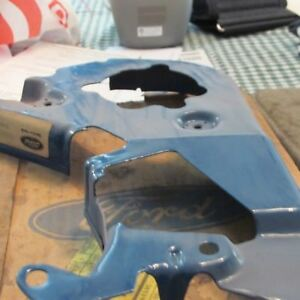 Nos 1974 1988 Ford Mustang Pinto Capri 2 3l 2300cc Inner Front Timing Cover