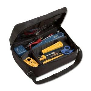 Fluke Networks Electrical Contractor Telecom Kit Ii With Pro3000 Analog Tone