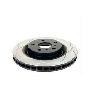 Dba 650s Street Series Frt Slotted Rotor For 13 15 Subaru Brz scion Frs Us Spec