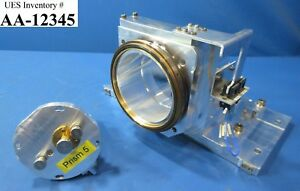 Nikon K arx4b1 Optical Prism Assembly Nsr s205c Untested As is