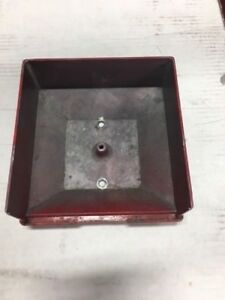 Metal Base Part For Northwestern A A Pn And Pm Elite Bulk Vending Machines