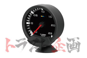 Greddy Sirius Meter Turbo Meter Gauge 16001730