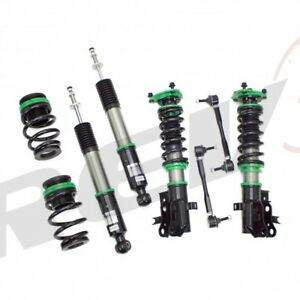 Rev9 Adjustable Hyper Street Ii Coilover 32 Damping Levels Fit Civic 2012 2015